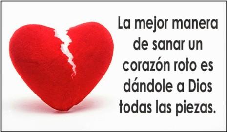 Frases Para Un Corazon Roto Frases De Amor Frases De