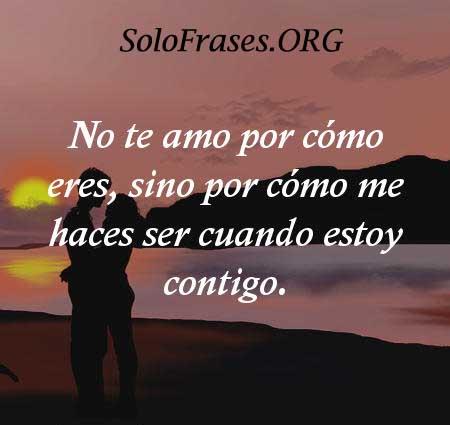 Frases Bonitas De Amor Te Amo Frases De Amor Frases De