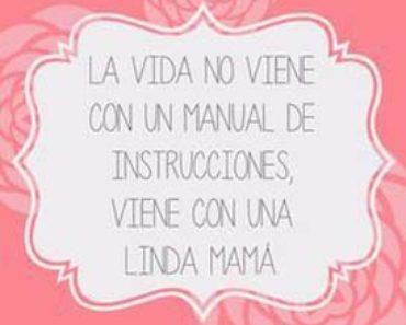 frases para una buena madre