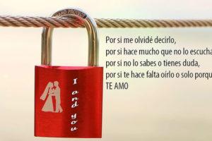 frases de amor para el 14